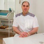 Доктор Насер Таклас - Мидодент - Стоматологическая клиника